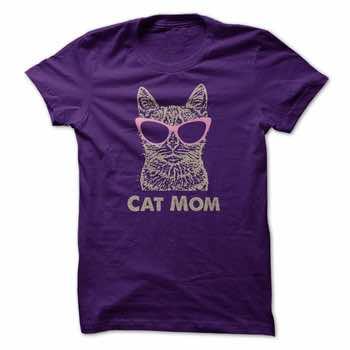 cat-tshirt-catmom